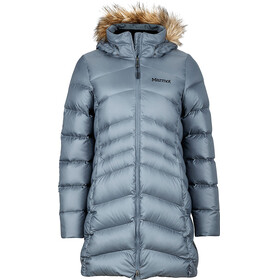 Marmot Montreal Coat Women Steel Onyx